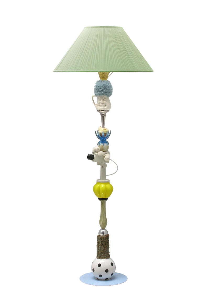 Kebab Lamp by Established & Sons In New Condition For Sale In Los Angeles, CA