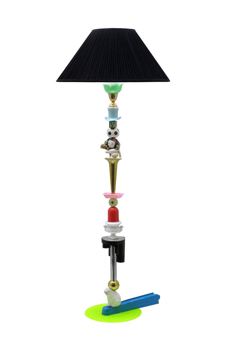 Contemporary Kebab Lamp by Established & Sons For Sale