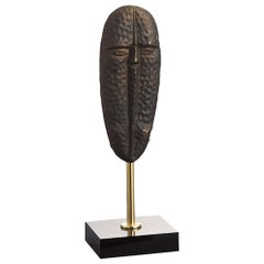 Keely Small Decorative Sculpture by CuratedKravet