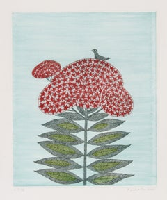 Folk Art Prints and Multiples