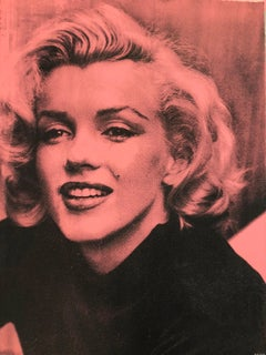 Marilyn Smile (Rose, Diamond Dust)