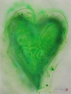 Heart Chakra #4