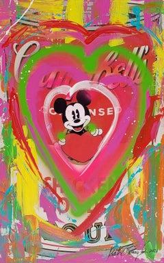 Mmm Mmm Good Mickey