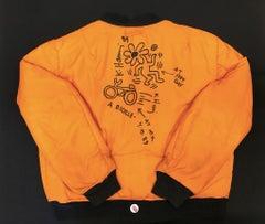Untitled (Bomber Jacket)