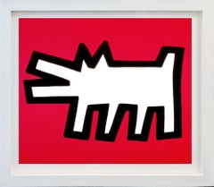 BARKING DOG (FROM ICON SERIES)