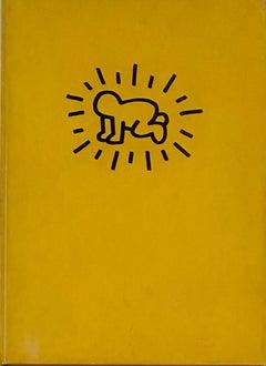 Keith Haring Lucio Amelio 1983