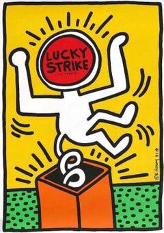 Lucky Strike III