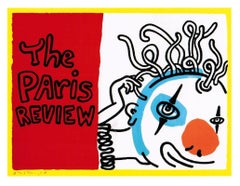 Paris Review, Keith Haring