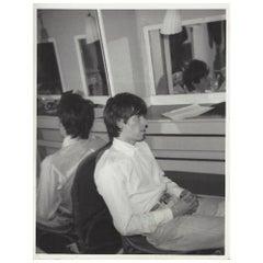 Keith Richards Signed Photo