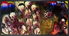 Keith Tyson - Nativa Painting, 2006