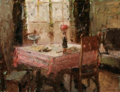 Impressionist Interior Paintings