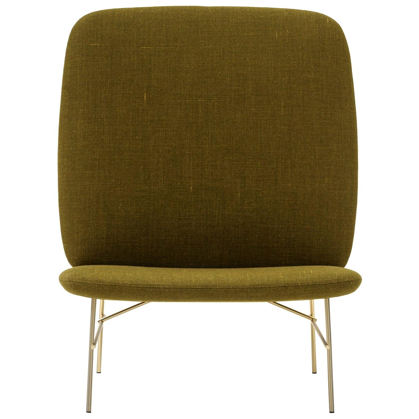 Kelly H Green Accent Chair by Claesson Koivisto Rune