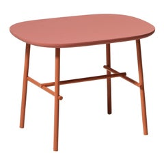 Kelly O Red Side Table by Claesson Koivisto Rune by Tacchini