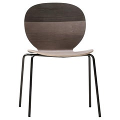Kelly v Brown Chair by Claesson Koivisto Rune