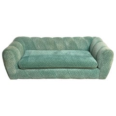 Kelly Wearstler Bias Welt Midcentury Casa Bella Sofa