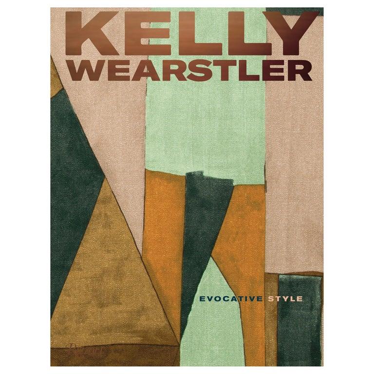 Kelly Wearstler Evocative Style For Sale