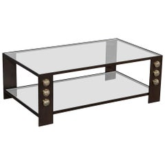 Kelly Wearstler Griffith Coffee Table