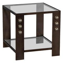 Kelly Wearstler Griffith Side Table