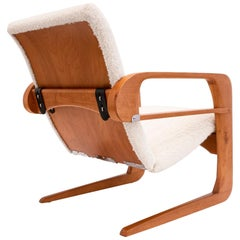 KEM Weber Airline Chair, circa 1935