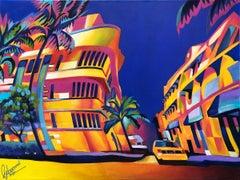 DECO DRIVE (SOUTH BEACH MIAMI)