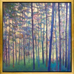 Impressionist Abstract Prints