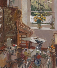 Marianne, October 2000