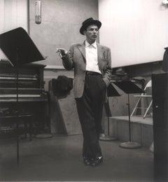 Frank Sinatra - Cutting the rug