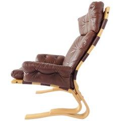 Kengu Chair by Elsa&Nordahl Solheim for Rykken