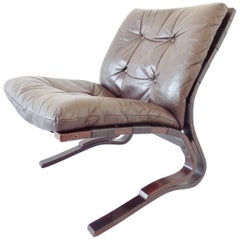 Kengu Chair by Elsa & Nordahl Solheim for Rykken