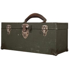 Kennedy Kit Metal Toolbox, circa 1950s