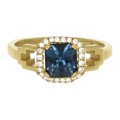 Kennedy Ring