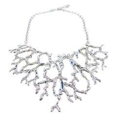 KENNETH JAY LANE Necklace Vintage 1980s