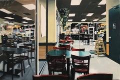 Mall sub-shop