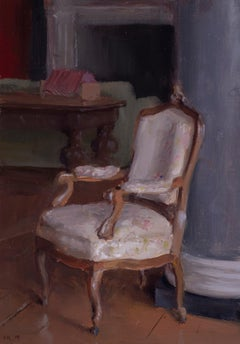 Chair Study, Bantry House