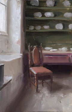 Study for Downstairs I