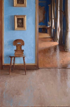 The Blue Room, Bantry House