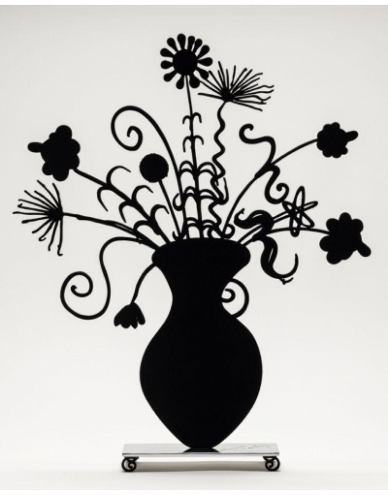 Flores Black
