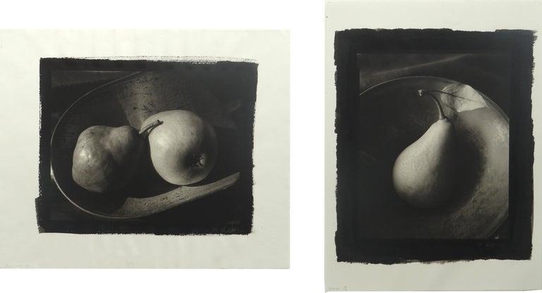 Kenro Izu Still-Life Photograph -  Still Life #108 and Still life #158