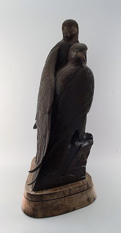 Bronze Kent Ullberg, Swedish-American Sculptor,