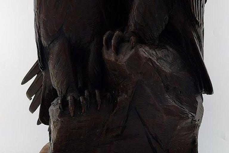 Kent Ullberg, Swedish-American Sculptor,