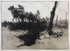 ROUGH GOING - (WORLD WAR 1)