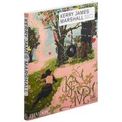 Kerry James Marshall 'Phaidon Contemporary Artists Series'