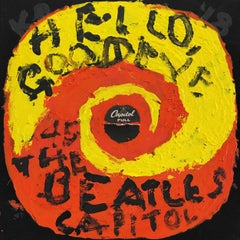 The Beatles / Hello, Goodbye