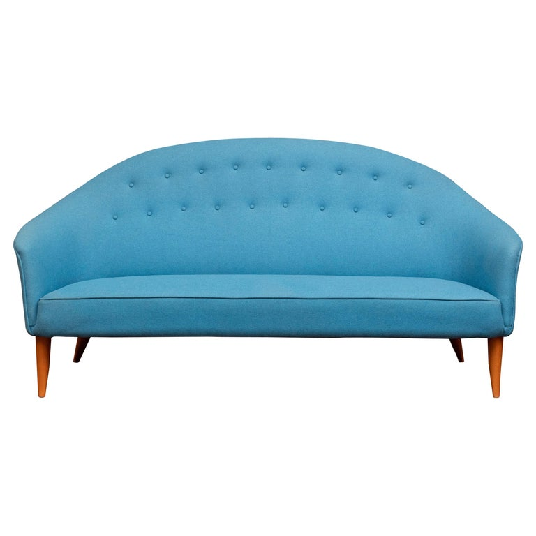 "Kerstin Hörlin-Holmquist ""Paradise"" Sofa For Sale"