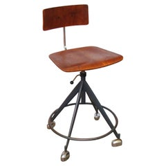 Kevi Artist or Drafting Chair Counter Stool Outstanding Design