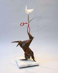 Balancing Act- Maquette 7/24 -Te Jui Fu