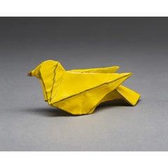Bird in Hand (Yellow) - Kevin Box & Robert J. Lang