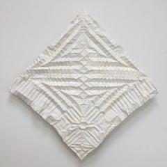 Crane Unfolded, Phoenix Rising, Opus #561 22/24 - Robert J. Lang