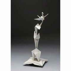 Crane Unfolding #57/100