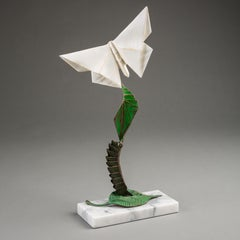 Emerging Peace (Maquette) 23/50 - Kevin Box and Michael G. LaFosse